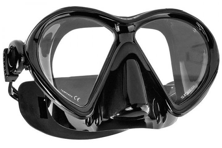 Subgear VIBE2 Maske